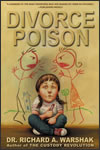 Cover Divorce Poison Book.